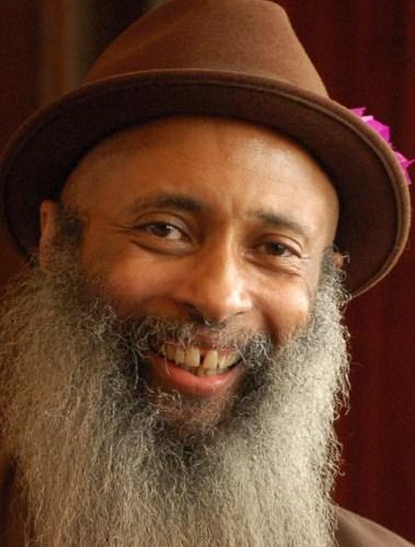 Ibrahim Abdurrahman Farajajé (Elias Farajajé-Jones)