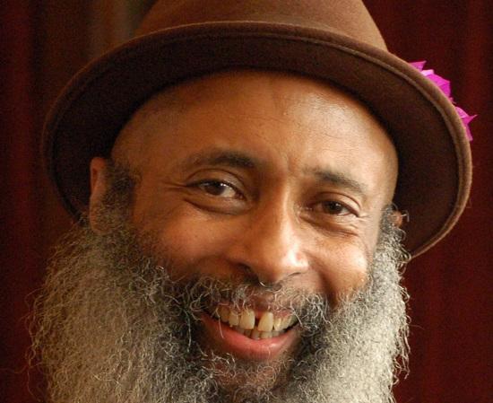 Ibrahim Farajajé: Queer theologian, AIDS activist, interfaith scholar, spiritual leader