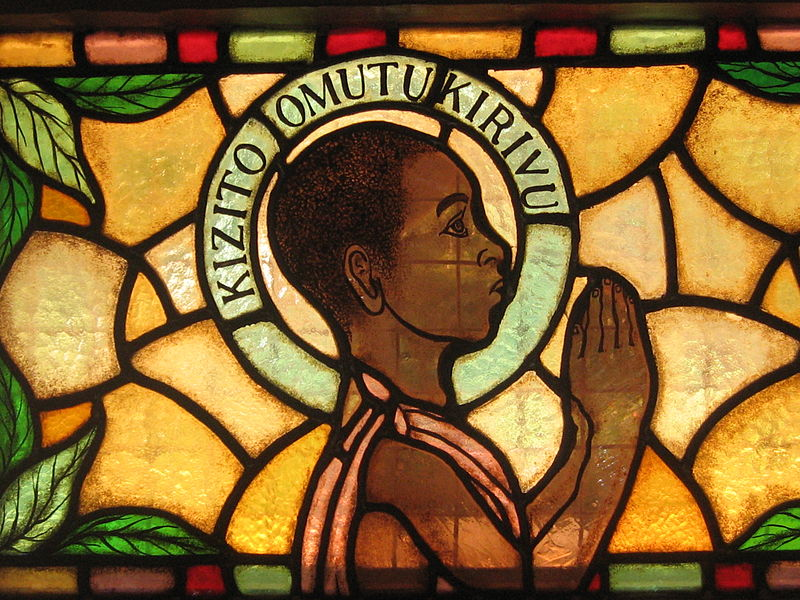 Uganda Martyrs raise questions on religion and LGBTQ rights