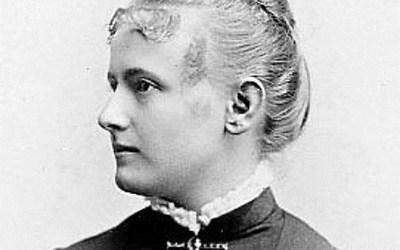 Vida Dutton Scudder: Lesbian saint, reformer and teacher