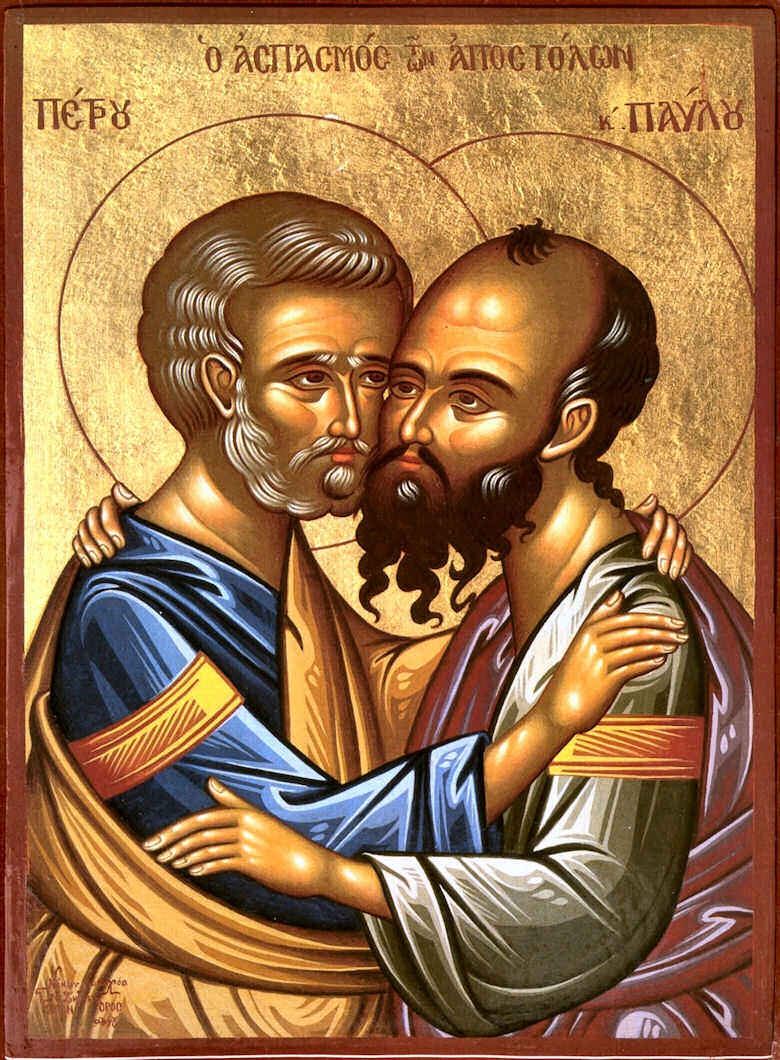 Early christian writings on homosexuality