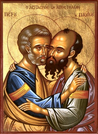 Paul the Apostle: Did his homosexuality shape Christianity?
