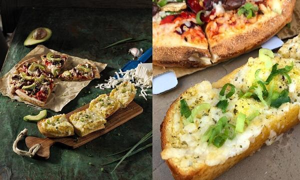 Dominos Unveils New Vegan Cheesy Garlic Bread Qsr Media