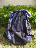 Elie's pack
