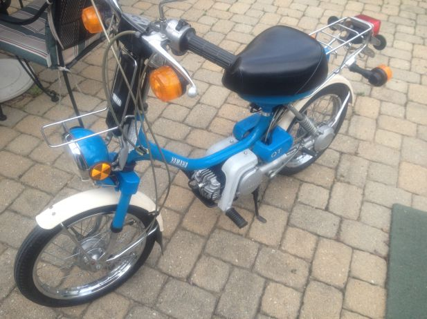 yamaha qt50 wiring diagram small engine luvin and other nopeds churioz moped