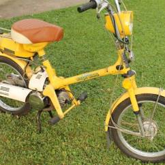 Yamaha Qt50 Wiring Diagram 7 Pin Trailer Plug Canada Honda Express Craiglist Tracker – Luvin And Other Nopeds