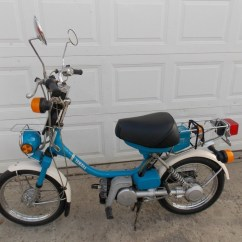 Yamaha Qt50 Wiring Diagram 92 Chevy S10 Stereo Mj50 Craigslist Tracker  Luvin And