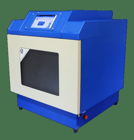 acid metal microwave digestion systems