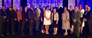QTEC Aerospace Honored to Receive DoD Nunn-Perry Award