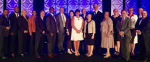 QTEC Aerospace Honored to Receive DoD Nunn-Perry Award