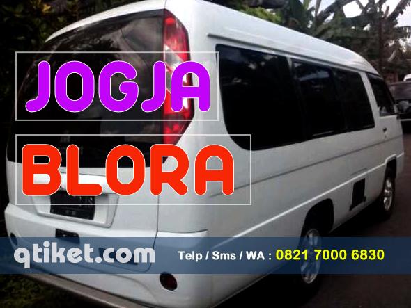 Travel Jogja - Blora