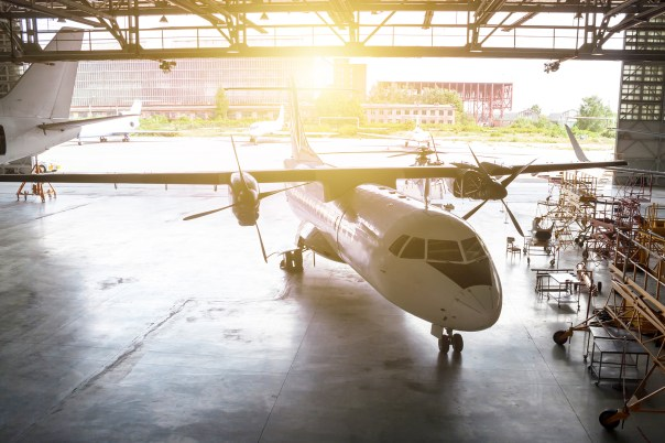 Injection Molding Brings Many Benefits to the Aerospace Industry