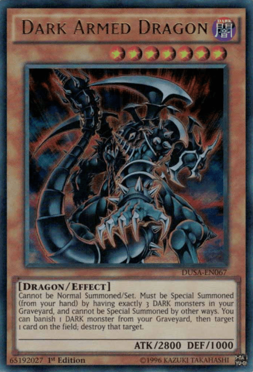 What Have Yu Gi Oh I Ultimate Would Get Dragon Darkness Blue Need Eyes And Pack