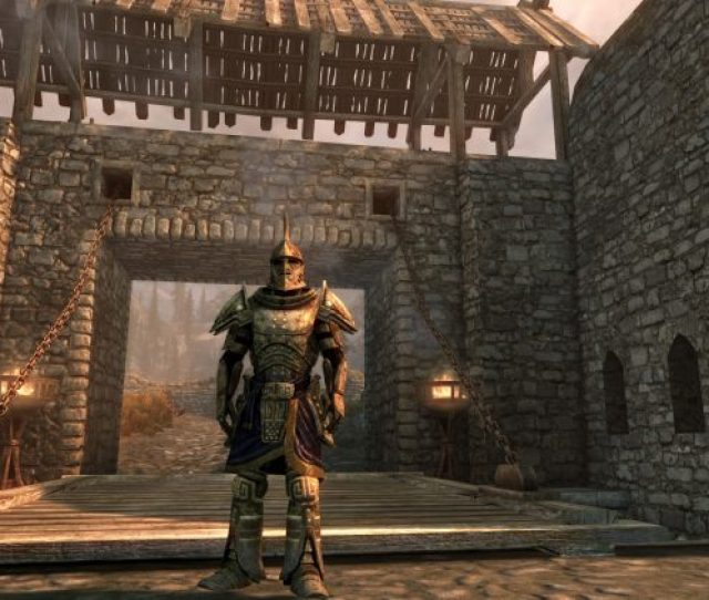 Top  Best Heavy Armor Sets In Skyrim Qtoptens