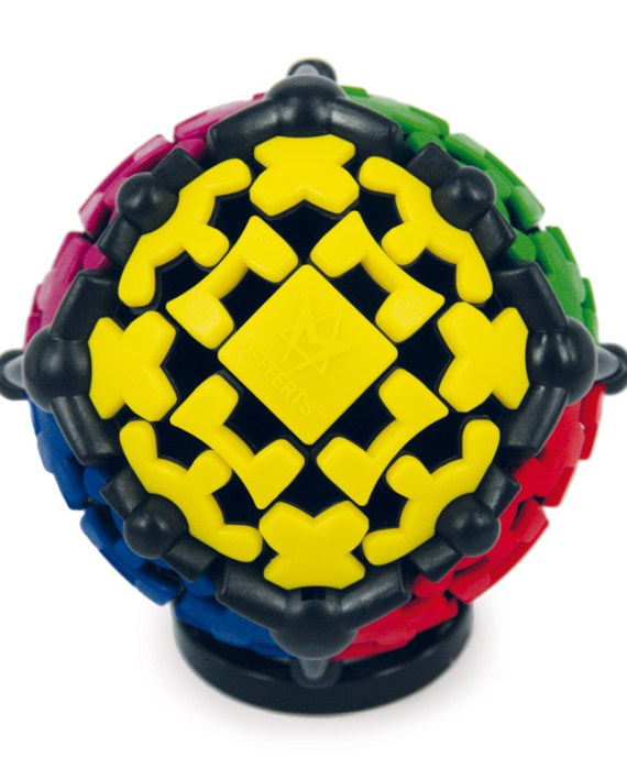 GearBallProduct