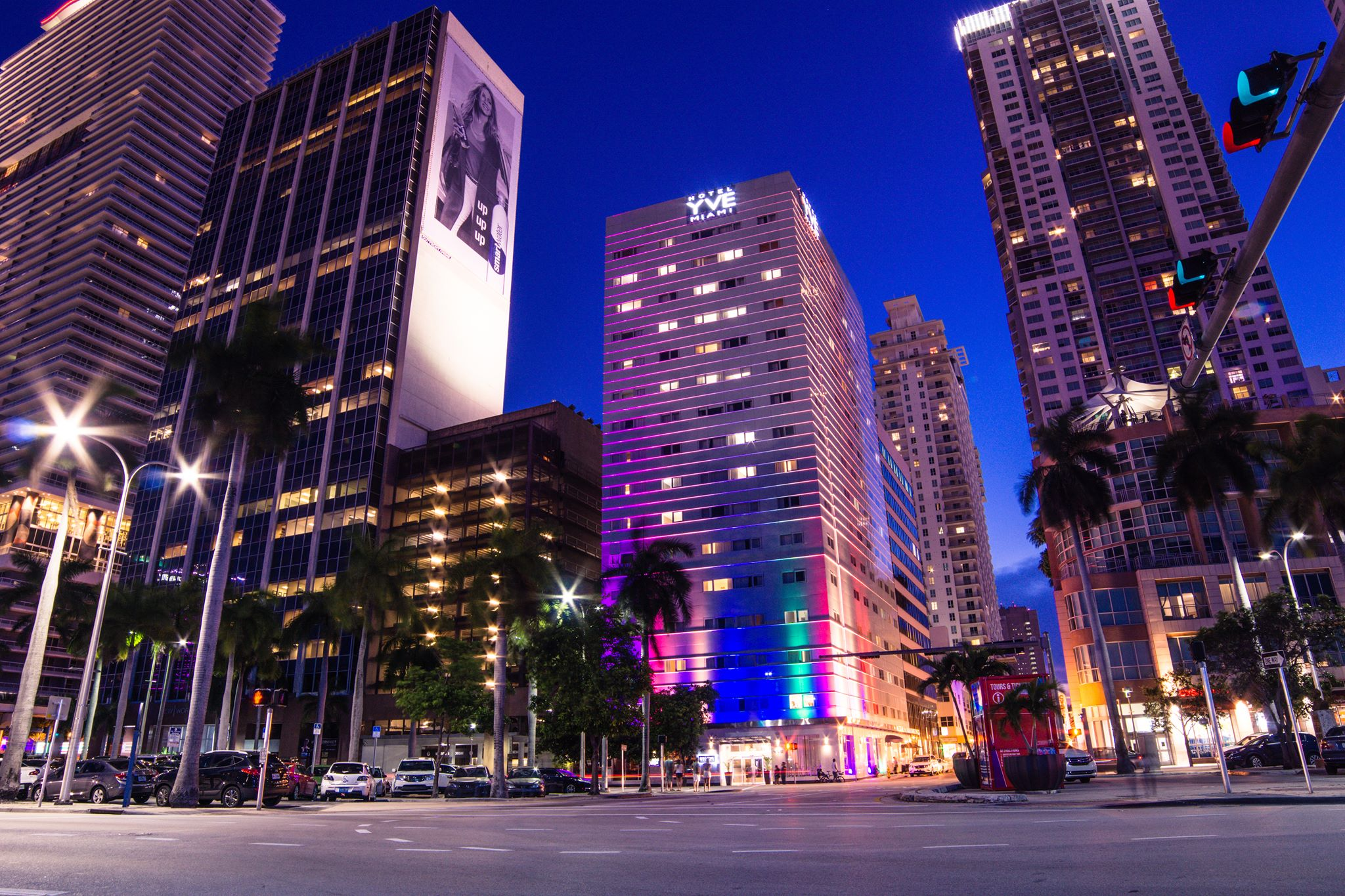 Yve Hotel Miami Expands Culinary Team Management