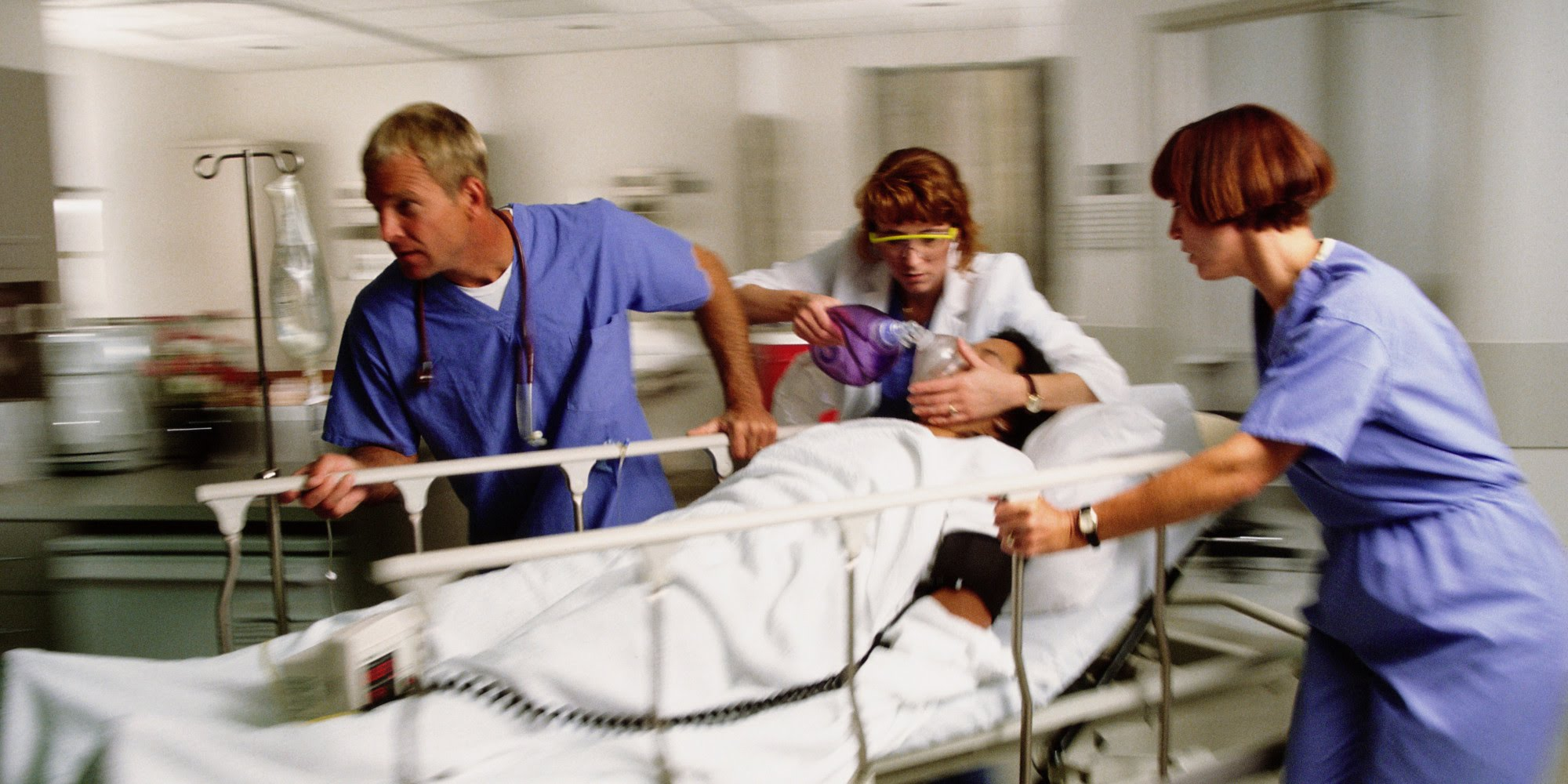 Mass hospital improves ER flow by prioritizing morning discharges  FierceHealthcare