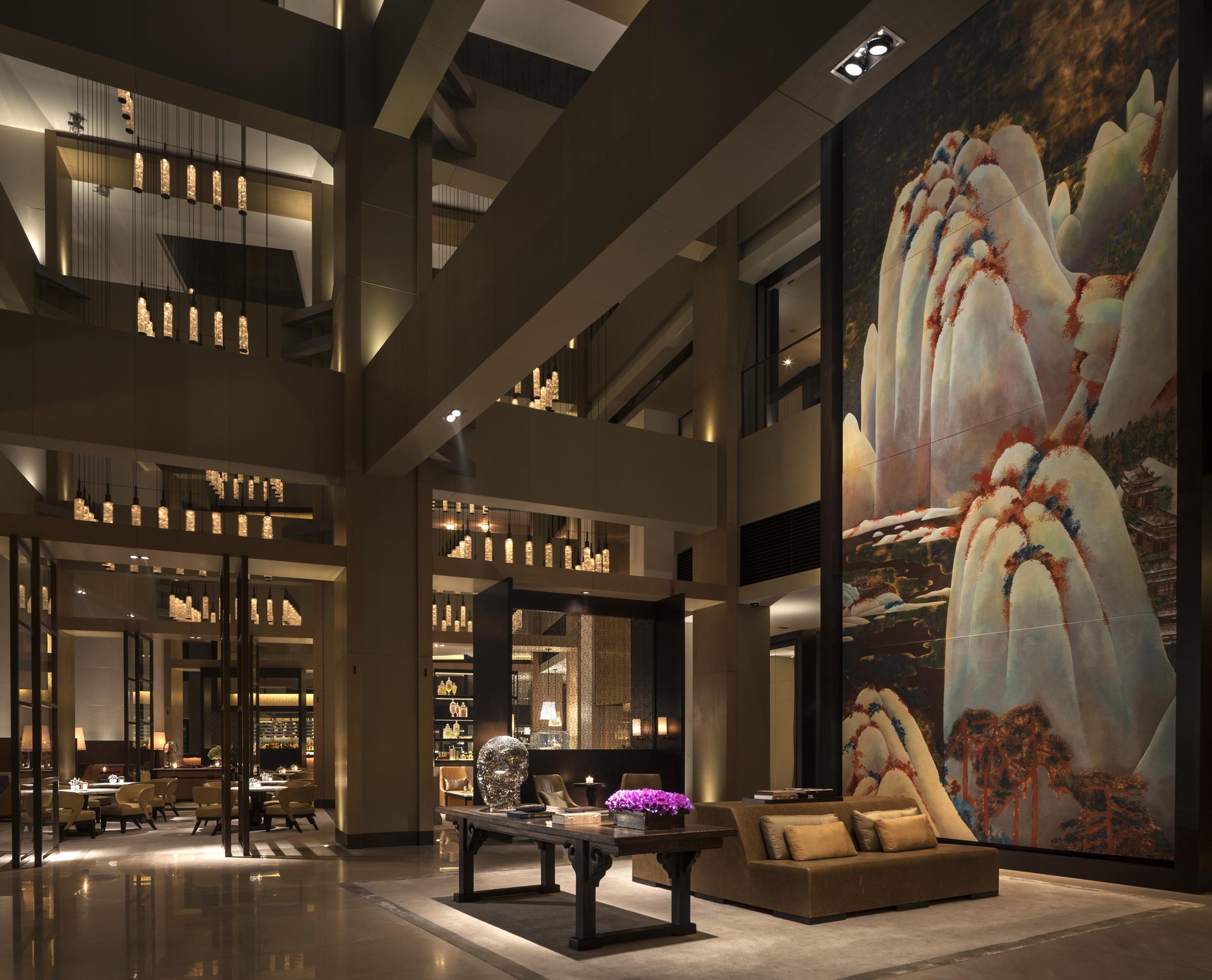 Rosewood Hotel Group' Talks Expansion Developer