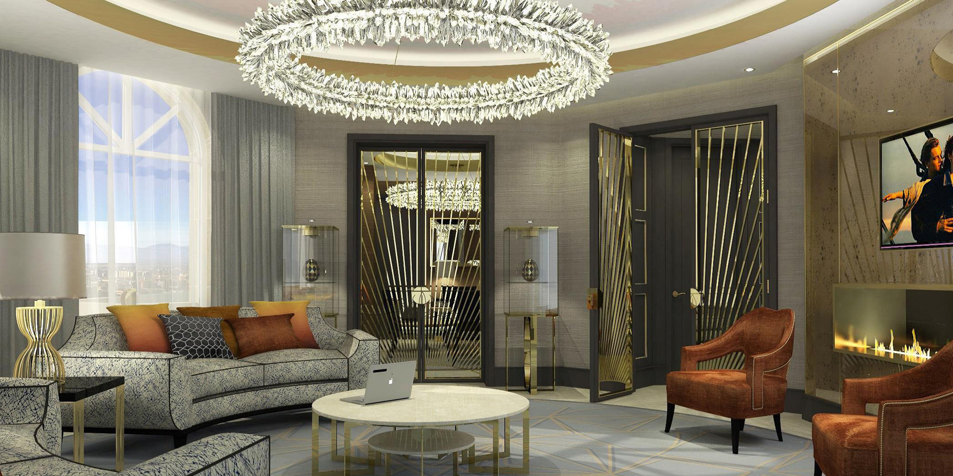 Hotels Join Marriott' Luxury Collection And Autograph
