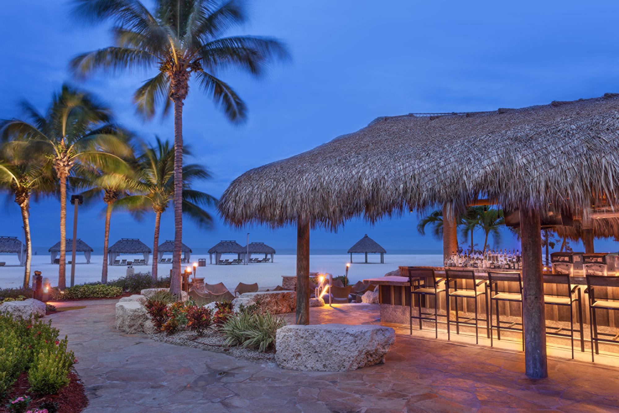 Eoa Design Tower Jw Marriott Beach Resort