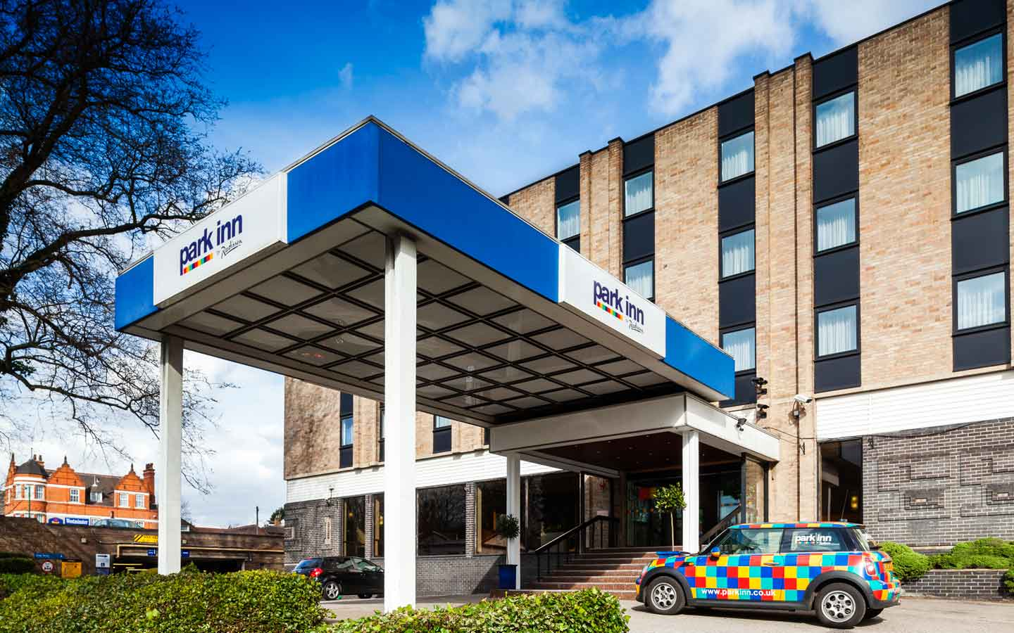 Park Inn Portfolio On The Market In The Uk Hotel Management