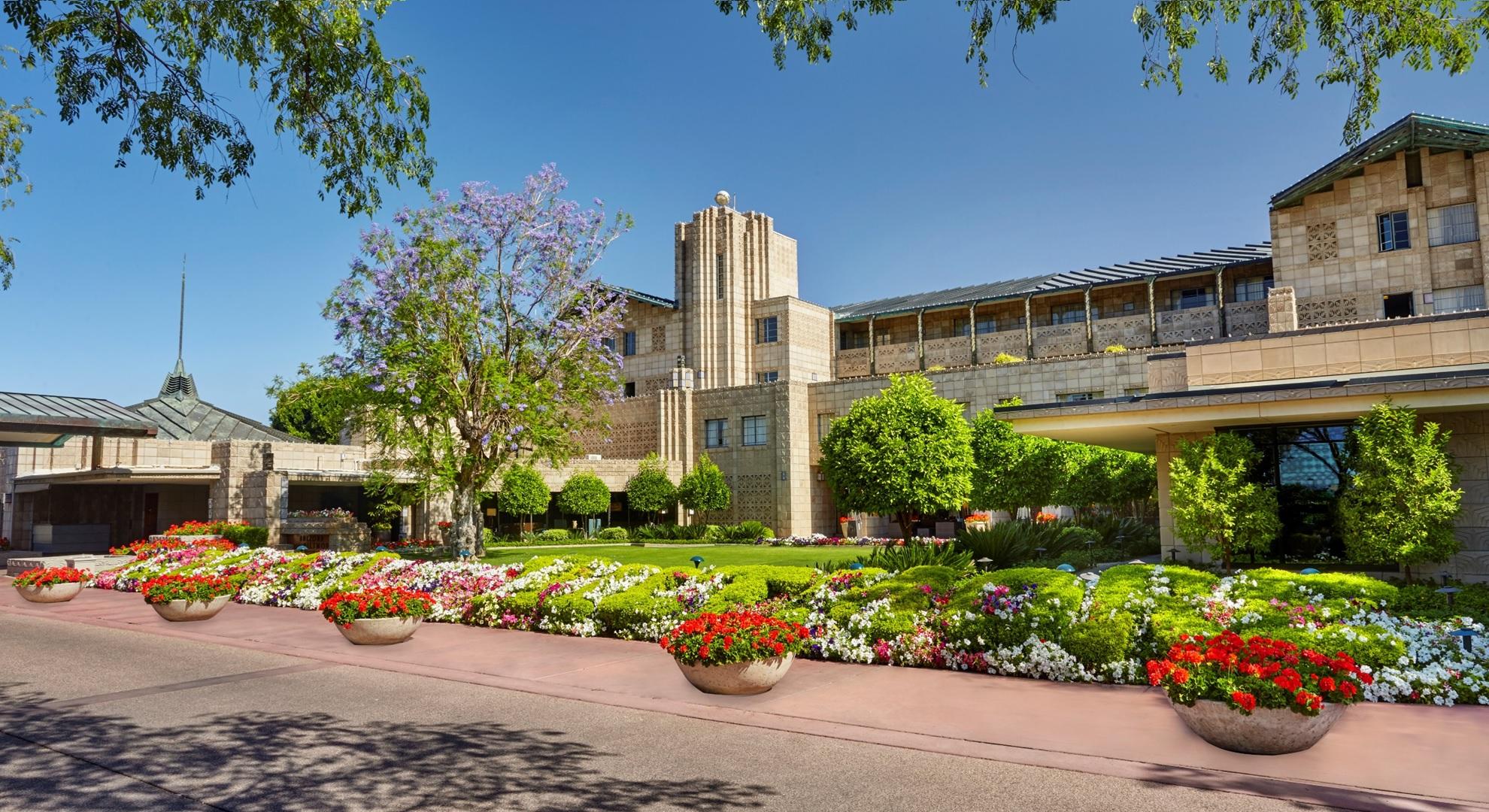Arizona Biltmore Appoints Ryan Fitzgerald Resort