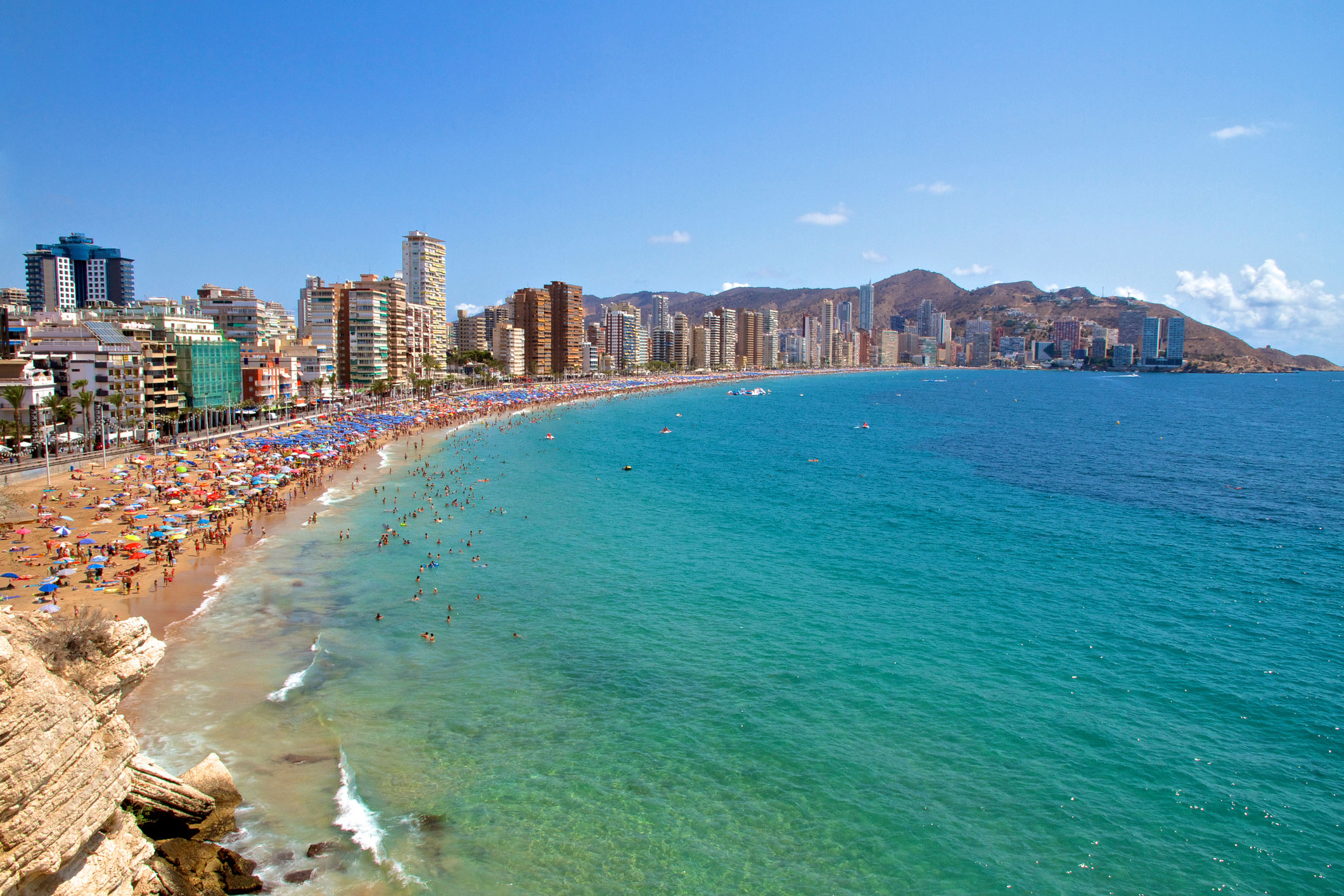 Fake Food Poisoning Claims Cost Spanish Hotels Millions