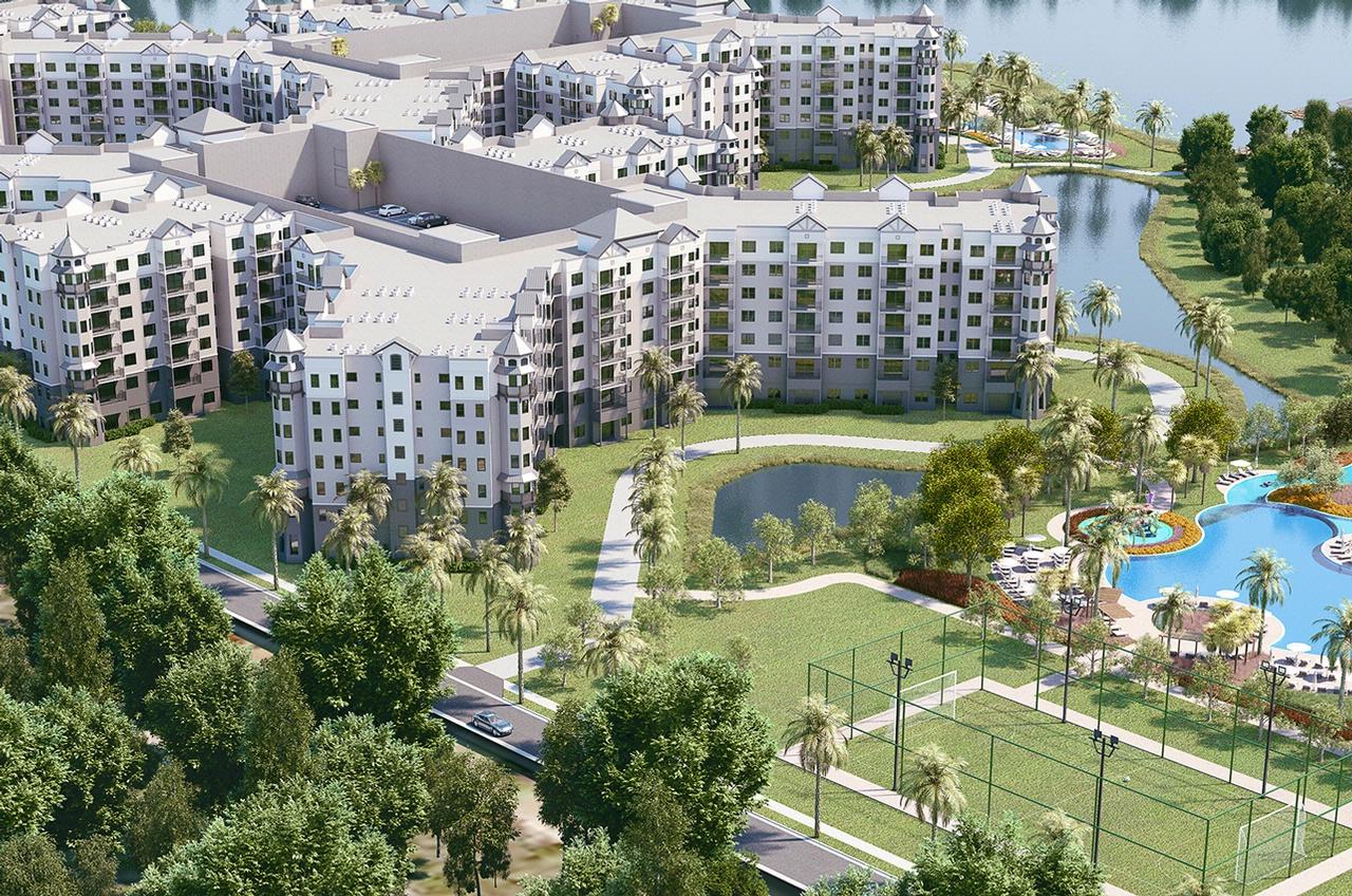 Grove Resort and Spa Orlando