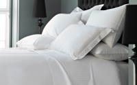 Hotel bedding trends promote wellness, cleanliness