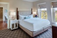 Hotel bedding trends promote wellness, cleanliness | Hotel ...