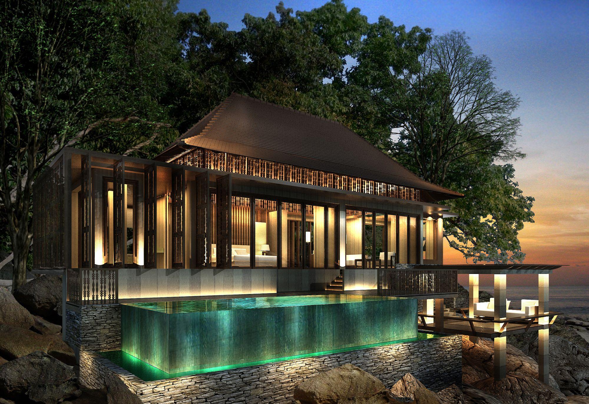 Ritz-Carlton Malaysia Langkawi