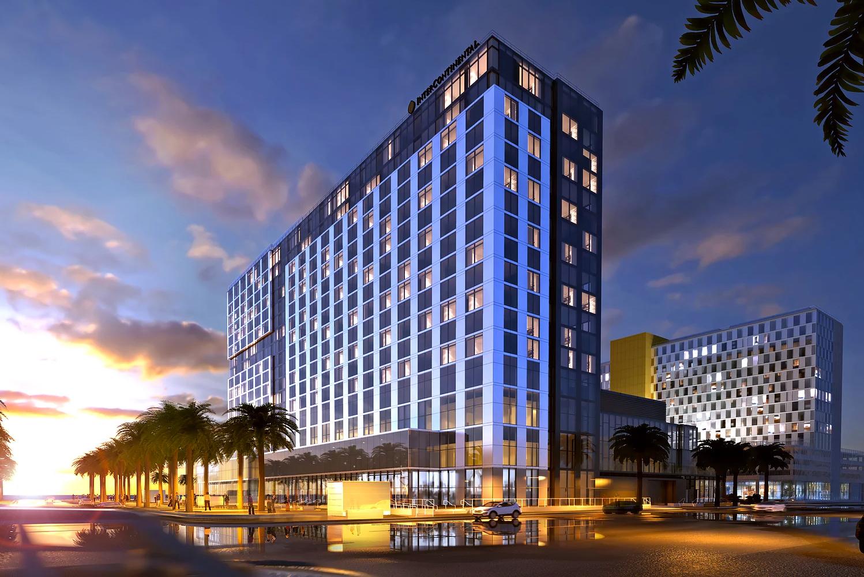 InterContinental Hotel San Diego