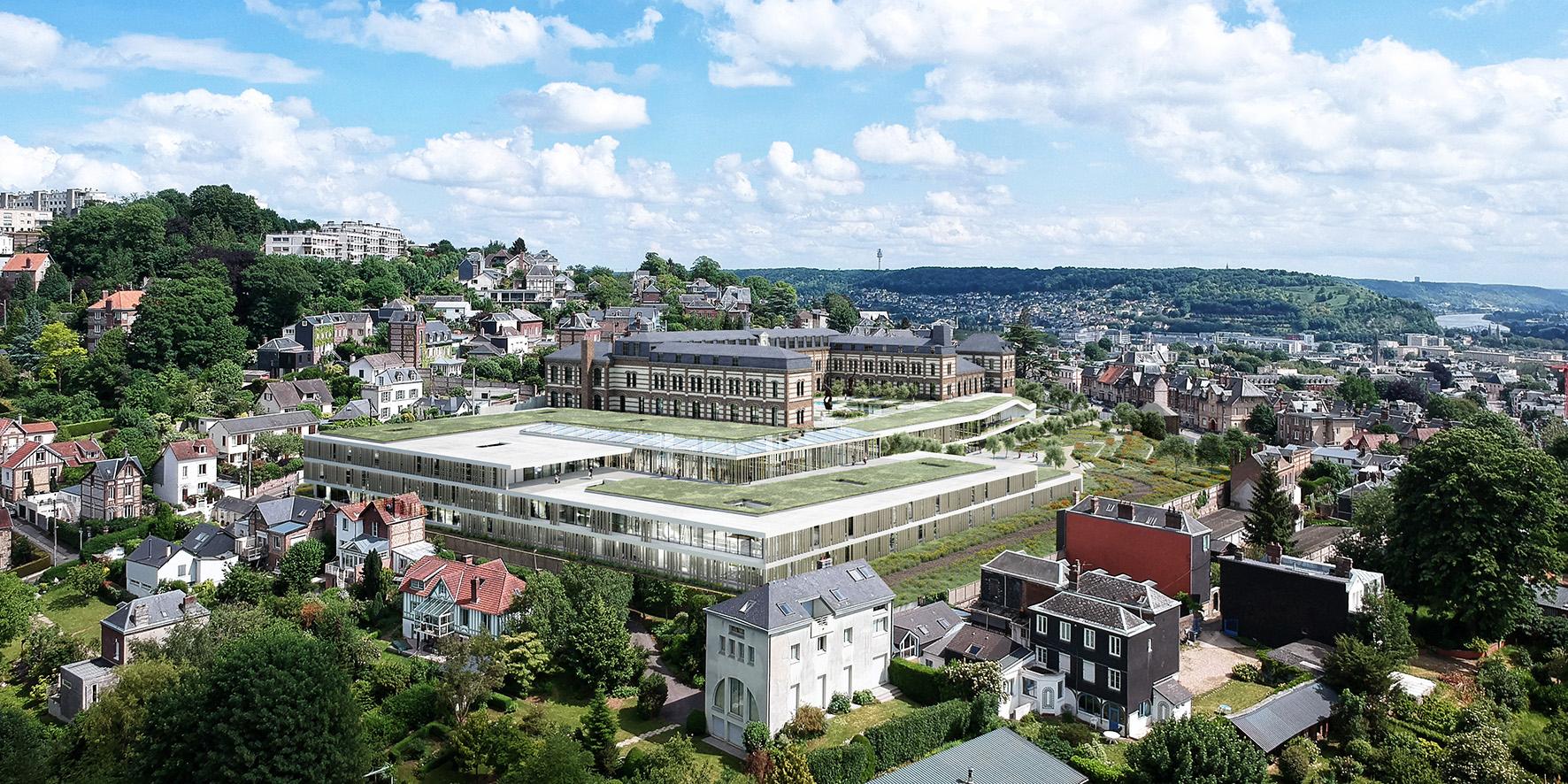 Hyatt Plans Place In France Hotel Management