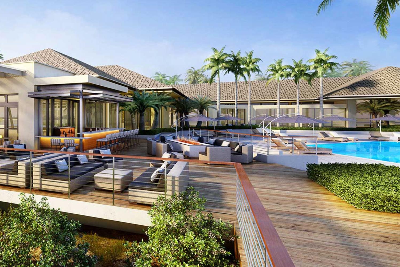Hilton Marco Island Beach Resort & Spa Completes 60m