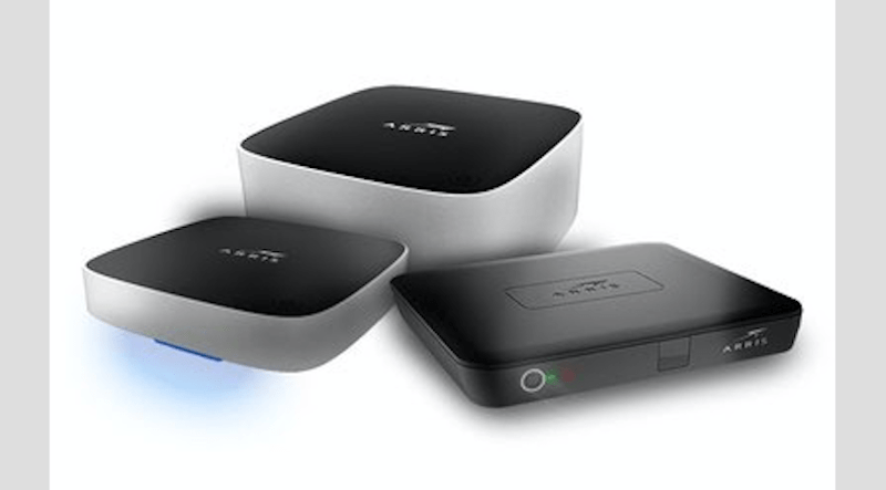 Arris unveils Android TVpowered 4K settops at IBC