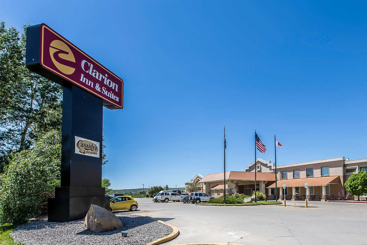 Kpartners Operate Colorado Clarion Inn & Suites Hotel