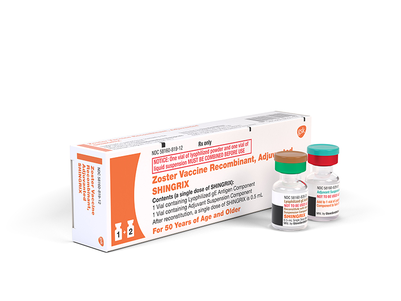 Doctors worry Shingrix side effects will put patients off ...
