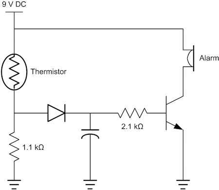 Understanding, Measuring, And Using Thermistor Thermal