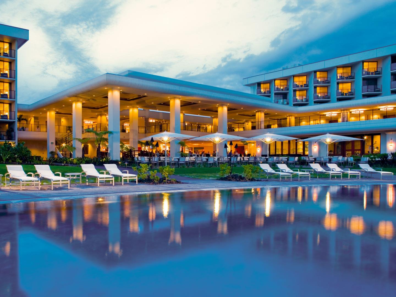 Marriott Vacations Timeshare Company Ilg 4.7