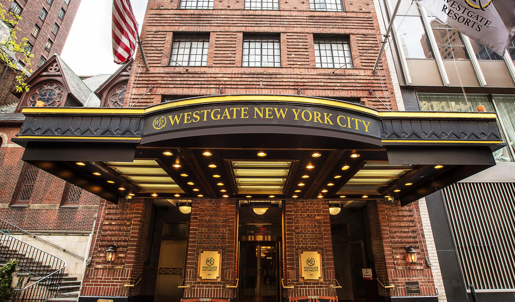 Westgate Resorts Acquires Rebrands Hilton York
