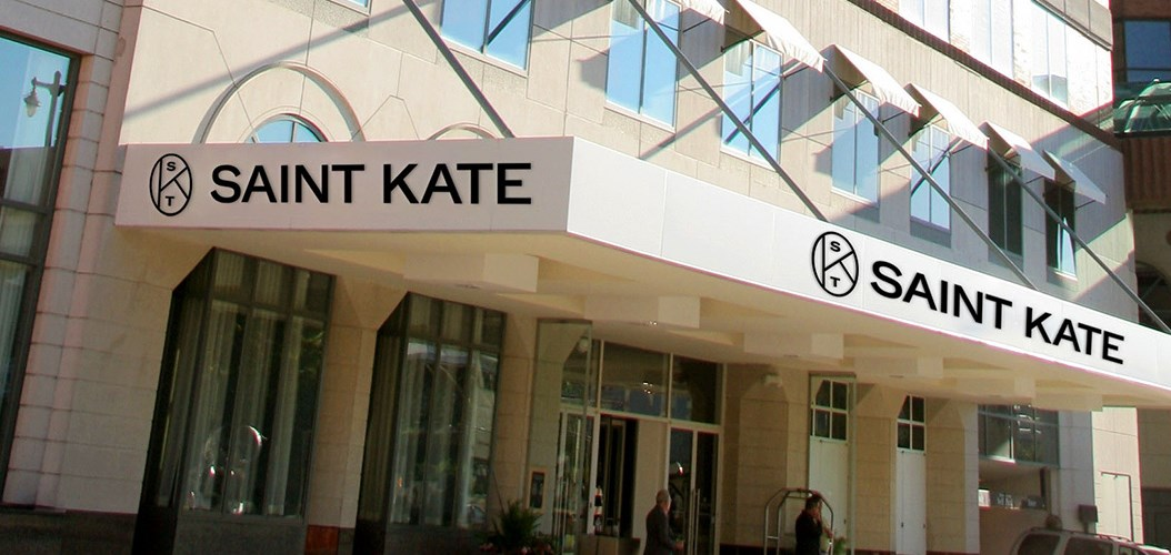 Milwaukees soontoopen Saint Kate hotel appoints GM