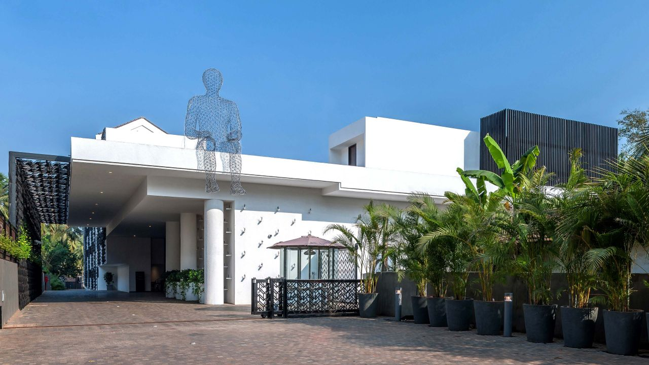 Hyatt Targets Emerging Markets For India Growth Hotel