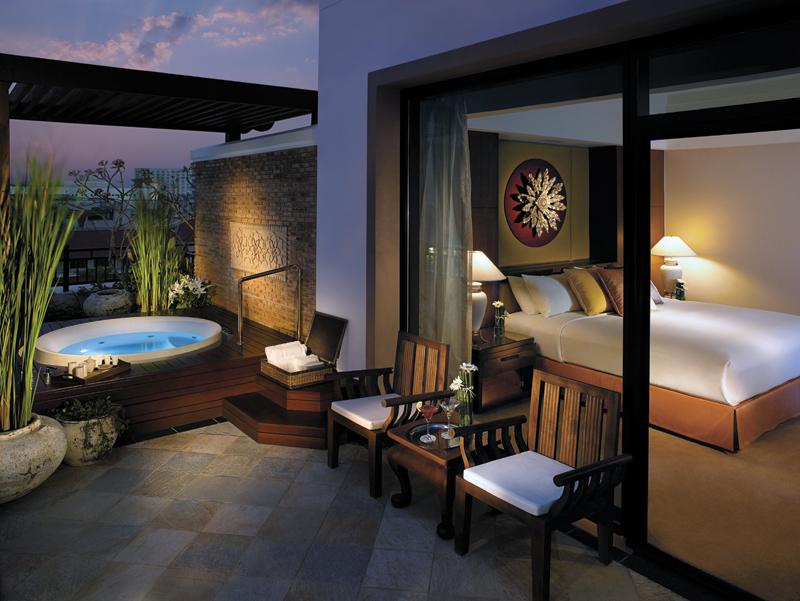Shangri La Hotel Chiang Mai A Lavish Urban Resort In