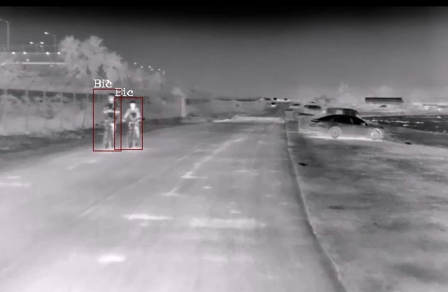 Far Infrared Tech Brings Safe, Fully-Autonomous Driving To The Masses