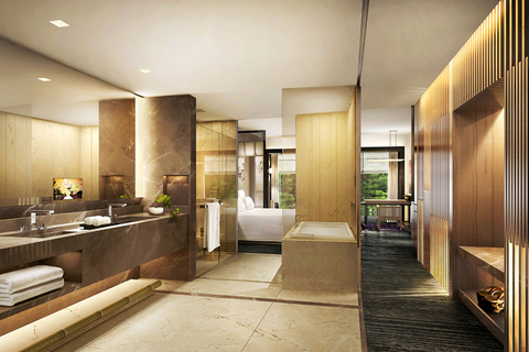 HBA leads design of Four Seasons Kyoto  Hotel Management