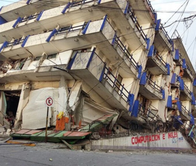 How Mexicos Tourist Areas Are Faring After Earthquake
