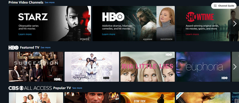 Deeper Dive What S Behind The Hbo Max Amazon Impasse Fiercevideo