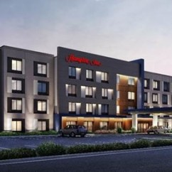 Hampton By Hilton Njdot Straight Line Diagram Launches Major Redesign For The Americas Hotel