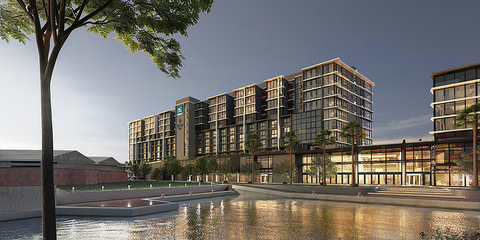 Marriott To Bring More Brands To Africa Hotel Management