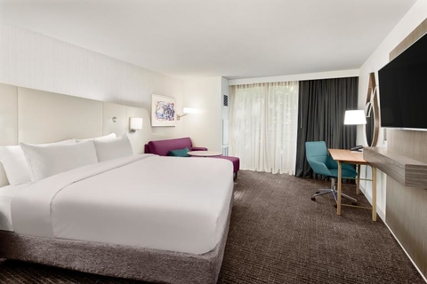 Crowne Plaza Rolls Out Flagship Hotels Around The World
